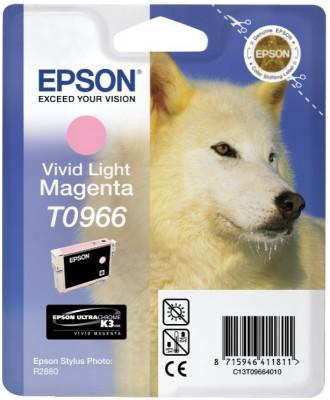 Epson Tintapatron T096640 Epson Stylus Photo R2880 tintasugaras nyomtatóhoz