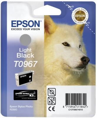 Epson Tintapatron T096740 Epson Stylus Photo R2880 tintasugaras nyomtatóhoz
