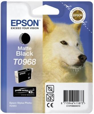 Epson Tintapatron T096840 Epson Stylus Photo R2880 tintasugaras nyomtatóhoz