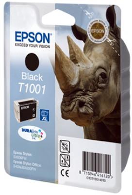 Epson Tintapatron T1001 Epson Stylus Office BX610FW tintasugaras nyomtatóhoz