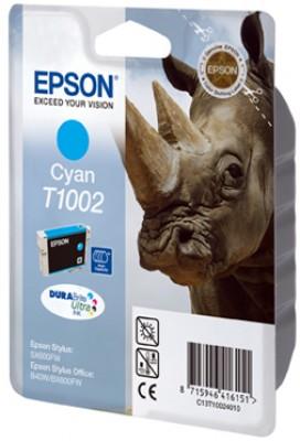 Epson Tintapatron T1002 Epson Stylus Office BX310FN tintasugaras nyomtatóhoz