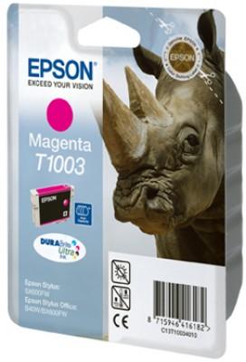 Epson Tintapatron T1003 Epson Stylus Office BX310FN tintasugaras nyomtatóhoz