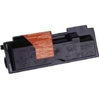 Kyocera TK 17 eredeti fekete lézertoner TK17 Kyocera Mita FS 1050 lézernyomtatóhoz
