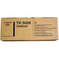 Kyocera TK 500 Bk Kyocera FSC-5016NX lézernyomtatóhoz