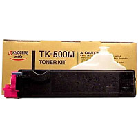 Kyocera TK 500 M Kyocera FSC-5016NX lézernyomtatóhoz