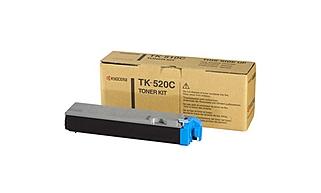 Kyocera TK 520 C Kyocera FS-C5015N lézernyomtatóhoz