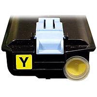Kyocera TK 800 Y Kyocera FS-C8008 lézernyomtatóhoz