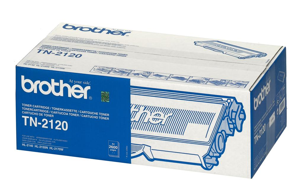 Brother TN2120 lézertoner