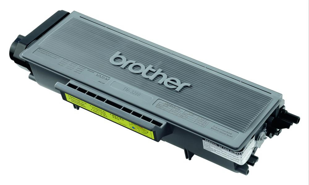 Brother TN3280 lézertoner