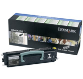 Lexmark Toner X340A11G Lexmark X340 lézernyomtatóhoz