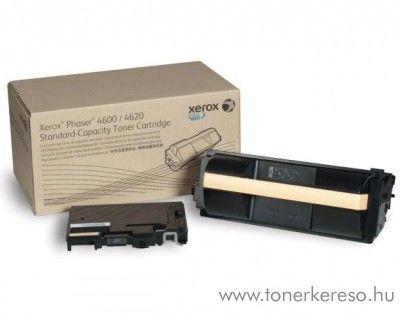 Xerox 4600 eredeti fekete black toner 106R01534