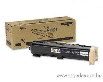 Xerox 5335 eredeti fekete black toner 113R00737