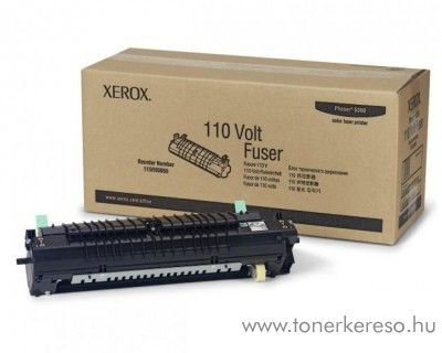 Xerox 6360 eredeti fuser unit 115R00056 Xerox Phaser 6360 lézernyomtatóhoz