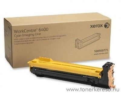 Xerox 6400 eredeti cyan imaging unit 108R00775