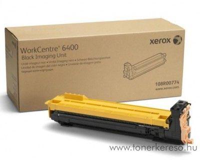Xerox 6400 eredeti fekete black imaging unit 108R00774