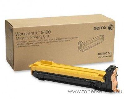 Xerox 6400 eredeti magenta imaging unit 108R00776