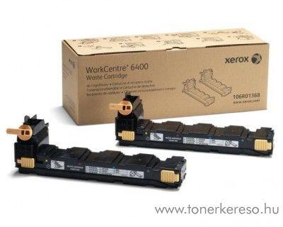 Xerox 6400 eredeti waste toner 106R01368
