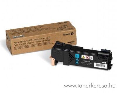 Xerox 6500/6505 eredeti cyan toner 106R01598