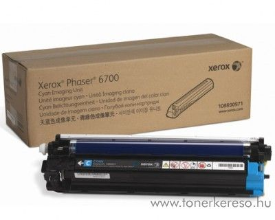 Xerox 6700 eredeti cyan imaging unit 108R00971