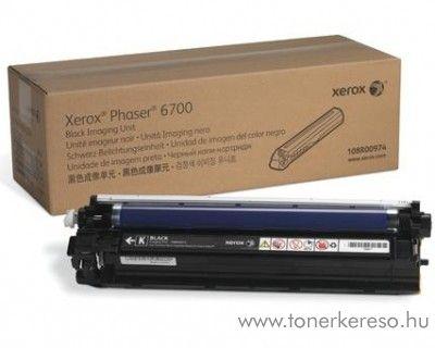 Xerox 6700 eredeti fekete black imaging unit 108R00974