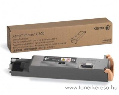 Xerox 6700 eredeti waste unit 108R00975 Xerox Phaser 6700 lézernyomtatóhoz