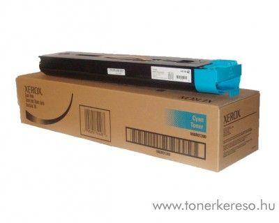 Xerox 700/700i eredeti cyan toner 006R01380