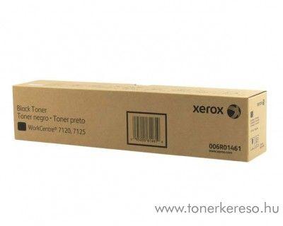 Xerox 7120 eredeti fekete black toner 006R01461 Xerox WorkCentre 7125 lézernyomtatóhoz