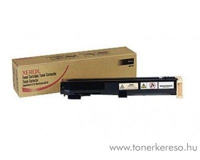 Xerox 7132/7232/7242 eredeti fekete black toner 006R1319 Xerox WorkCentre 7132 lézernyomtatóhoz