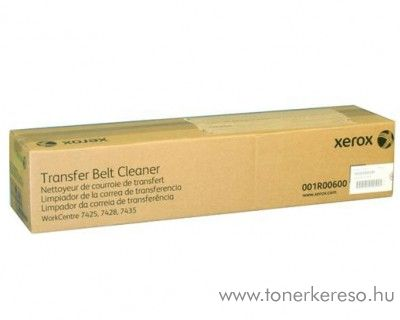 Xerox 7428 eredeti transfer belt cleaner 001R00600