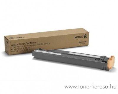 Xerox 7428 eredeti waste unit 008R13061 Xerox  WorkCentre 7545 fénymásolóhoz