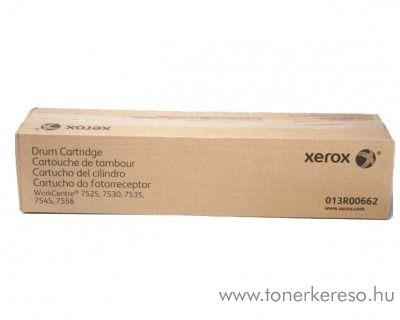 Xerox 7525/7530/7545 eredeti drum 013R00662 Xerox  WorkCentre 7530 fénymásolóhoz