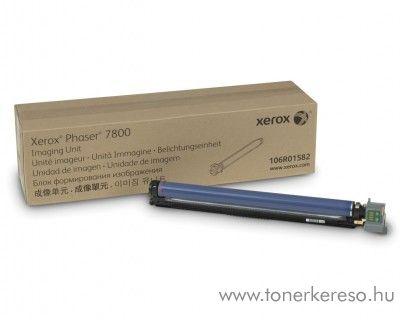Xerox 7800 eredeti imaging unit 106R01582 Xerox Phaser 7800 lézernyomtatóhoz