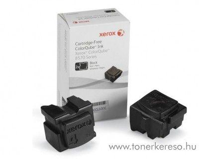 Xerox 8570 eredeti black dupla tintapatron csomag 108R00939