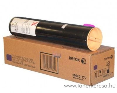 Xerox DC2128/7228/7235/7245 eredeti magenta toner 006R01177 Xerox WorkCentre Pro C2128 lézernyomtatóhoz