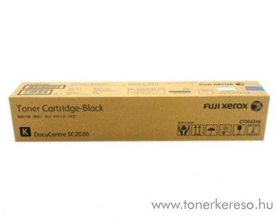 Xerox DocuCentre SC2020 eredeti black toner 006R01693