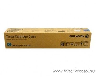 Xerox DocuCentre SC2020 eredeti cyan toner 006R01694 Xerox DC SC2020 lézernyomtatóhoz