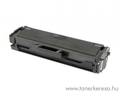 Xerox Phaser 3020/WC 3025 utángyártott fekete toner ECX3020 Xerox WorkCentre 3025 lézernyomtatóhoz