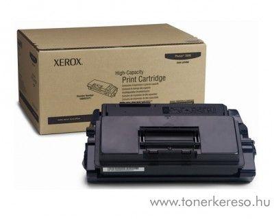Xerox Phaser 3600 eredeti black toner 106R01372