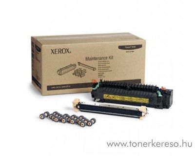 Xerox Phaser 4510 eredeti maintenance kit 108R718
