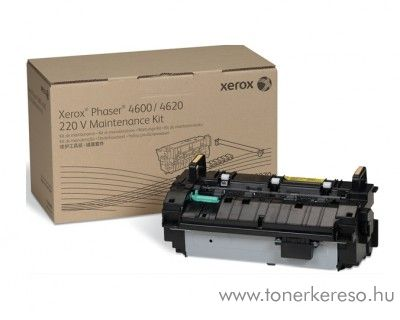 Xerox Phaser 4622 eredeti Fuser Maintenance Kit (220V) 115R00070