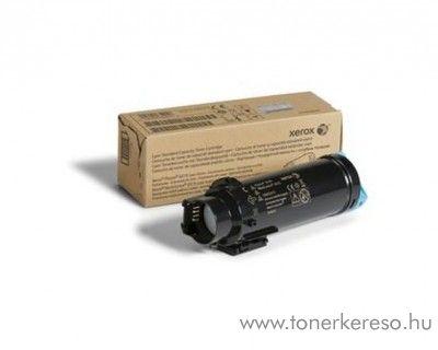 Xerox Phaser 6510 eredeti cyan toner 106R03481 Xerox WorkCentre 6515N lézernyomtatóhoz