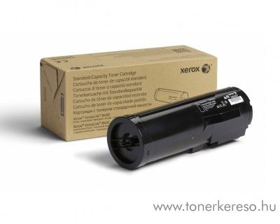 Xerox Versalink B400/B405 eredeti black toner 106R03581