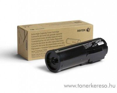 Xerox Versalink B400/B405 eredeti black toner 106R03585 Xerox VersaLink B400 lézernyomtatóhoz