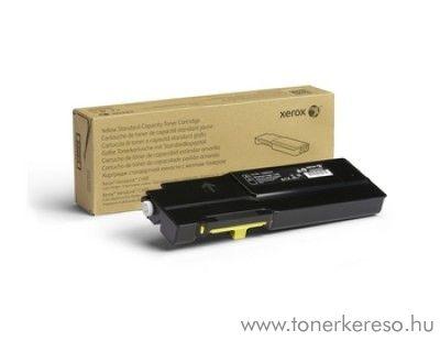 Xerox VersaLink C400/C405 eredeti yellow toner 106R03509 Xerox VersaLink C400 lézernyomtatóhoz