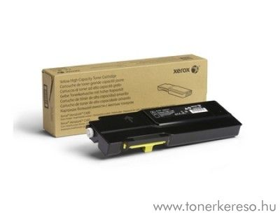 Xerox VersaLink C400/C405 eredeti yellow toner 106R03521 Xerox VersaLink C400 lézernyomtatóhoz