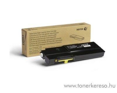 Xerox VersaLink C400 eredeti nagy kap. yellow toner 106R03533