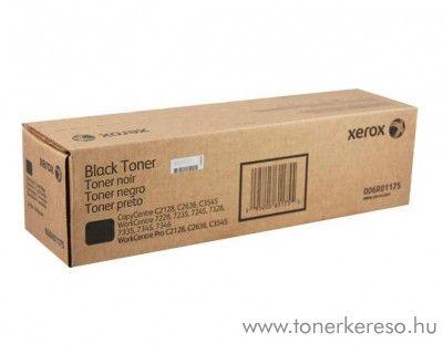 Xerox WC2128/7228/7235/7245 eredeti black toner 6R1175 Xerox WorkCentre Pro C2128 lézernyomtatóhoz