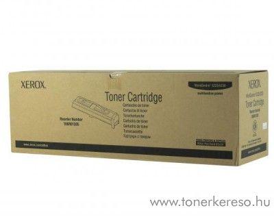 Xerox WC5225/5230 eredeti fekete black toner 106R01305