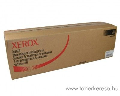Xerox WC7132 eredeti 2ND BTR (transfer unit) 8R13026 Xerox WorkCentre 7242 lézernyomtatóhoz