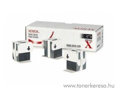 Xerox WCP123/128 eredeti tűzőkapocs 008R12915 Xerox WorkCentre 133 lézernyomtatóhoz